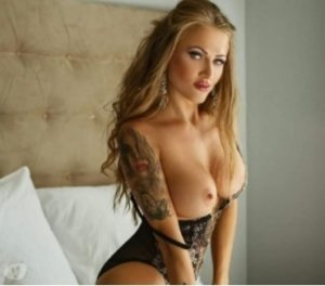 Ninnog college escorts in Brent